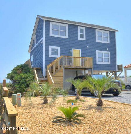 701  Ocean Drive Oak Island, NC 28465