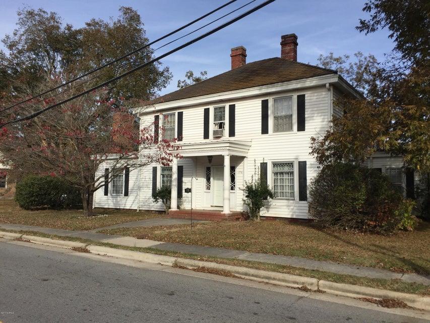 Property for sale at 176 W Washington Street, Bethel,  NC 27812