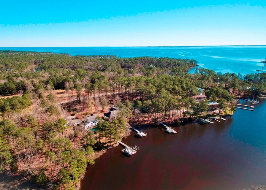 Property for sale at 184 Peninsula Drive, Oriental,  NC 28571