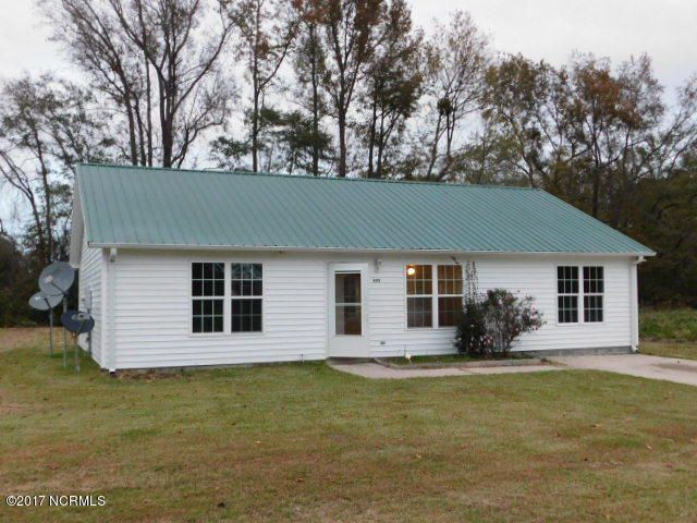 Property for sale at 695 Hill Road Circle, Ayden,  NC 28513