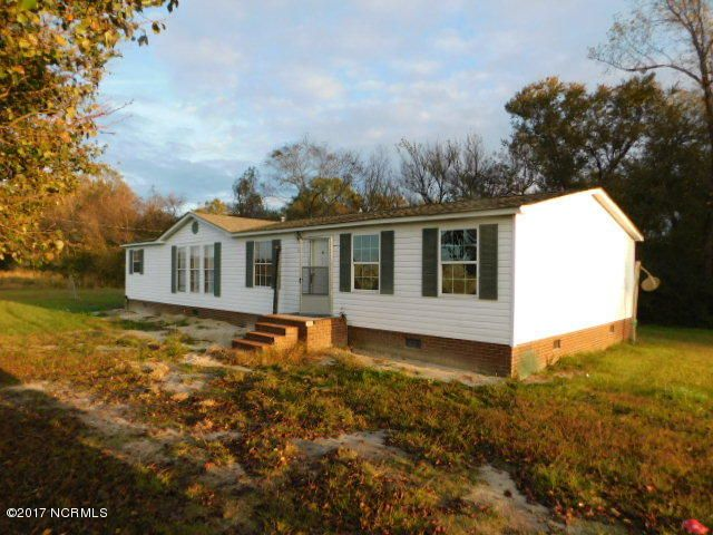 Property for sale at 1049 Old Snow Hill Road, Grifton,  NC 28530