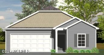 Carolina Plantations Real Estate - MLS Number: 100091407