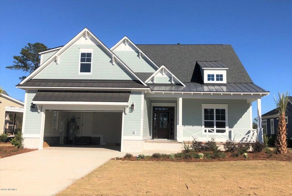 Carolina Plantations Real Estate - MLS Number: 100086327