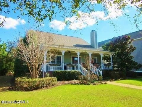 Carolina Plantations Real Estate - MLS Number: 100091509