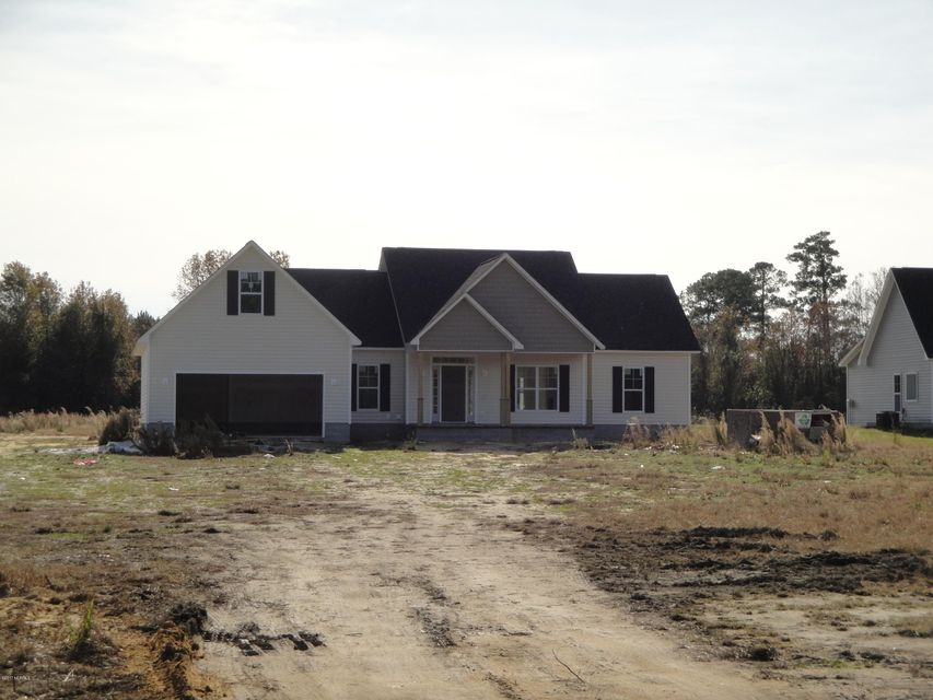 Property for sale at 2722 Madison Hardee Road, Ayden,  NC 28513