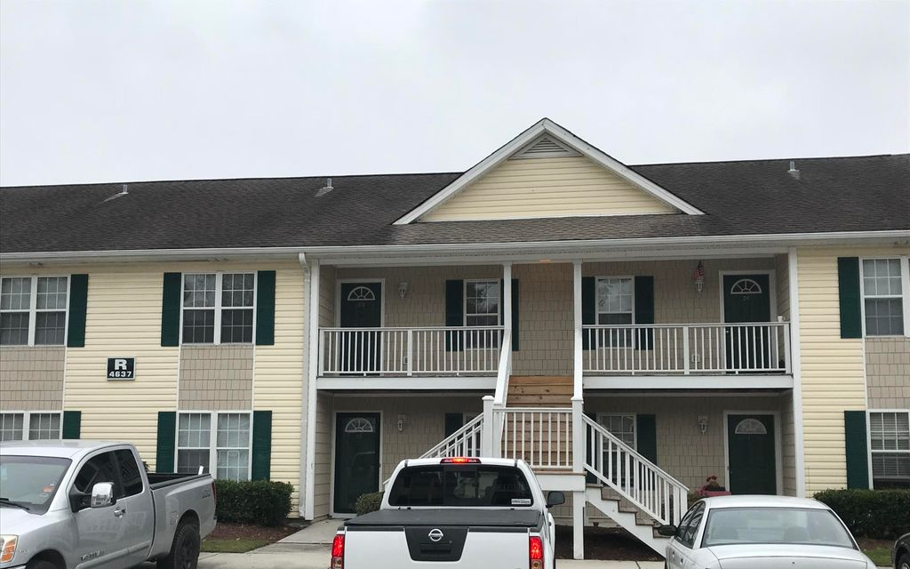 Holton Place Condominiums Wilmington