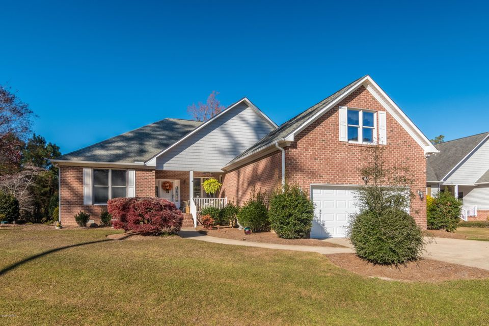 Property for sale at 101 Bay Ridge, Chocowinity,  NC 27817
