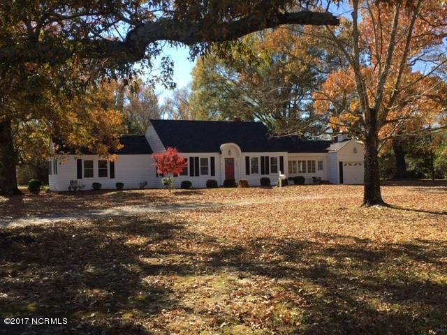 Property for sale at 3387 E Wilson Street, Farmville,  NC 27828