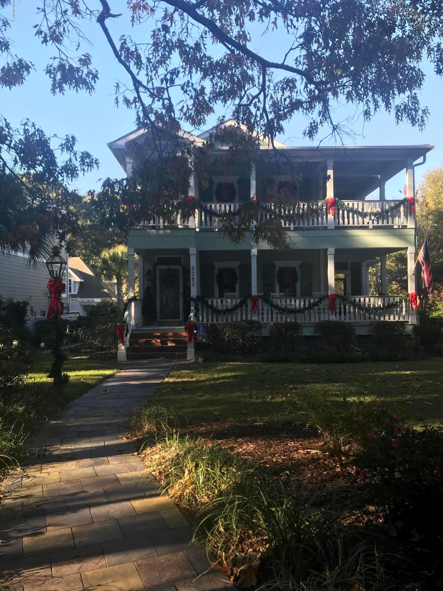 Carolina Plantations Real Estate - MLS Number: 100087112