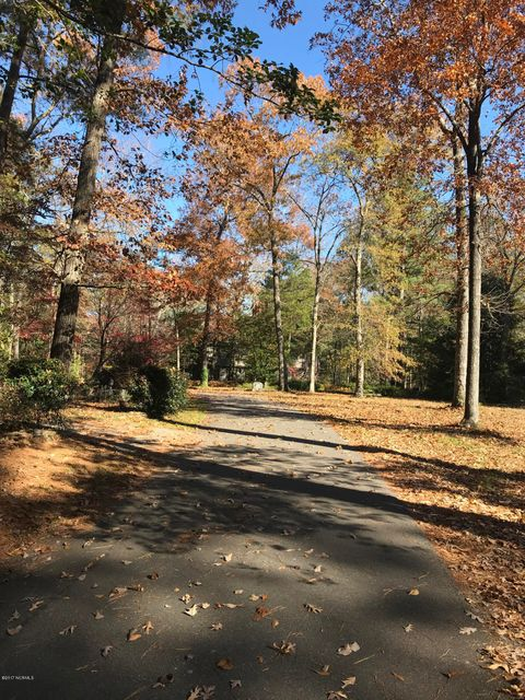 Property for sale at 185 Holly Hills Road, Greenville,  NC 27858