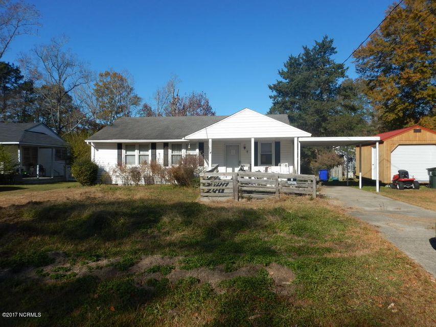 Property for sale at 6712 Pitt Street, Grifton,  NC 28530