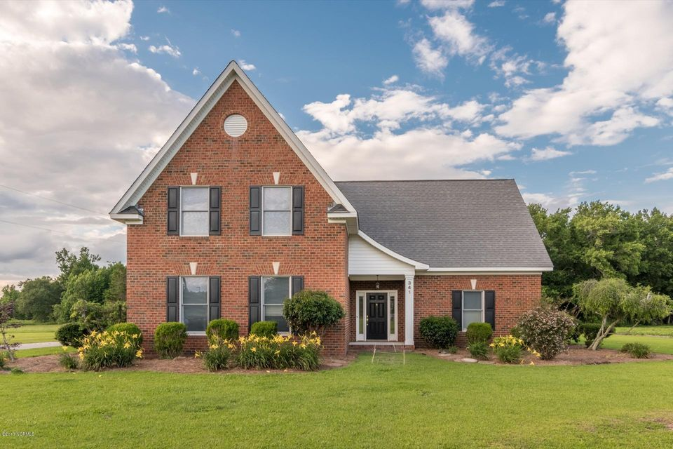 Property for sale at 341 Vernon White Road, Winterville,  NC 28590