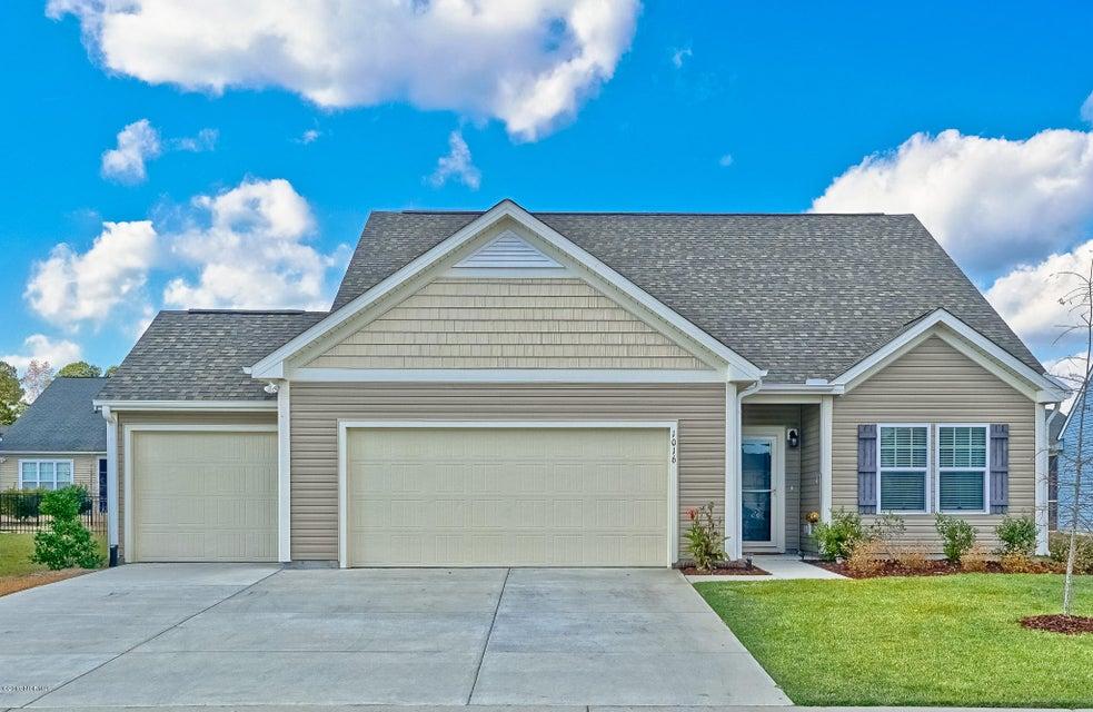 Carolina Plantations Real Estate - MLS Number: 100092122