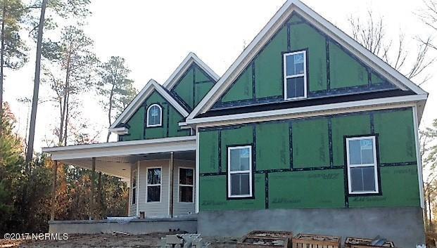 Property for sale at 1030 Scarlet Oak Drive, Greenville,  NC 27858