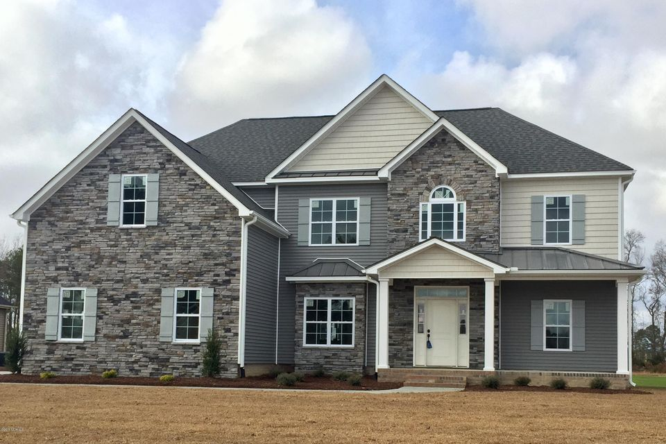 Property for sale at 2723 Cox Farm Road, Greenville,  NC 27858