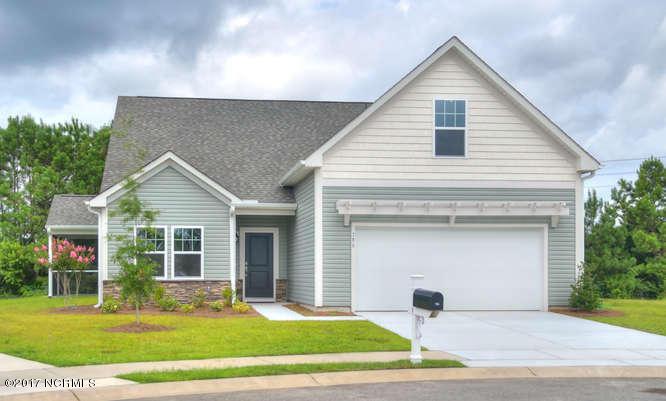 Carolina Plantations Real Estate - MLS Number: 100048938