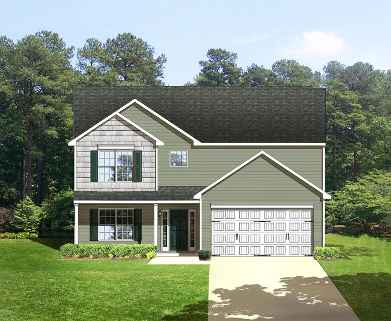 Carolina Plantations Real Estate - MLS Number: 100092495