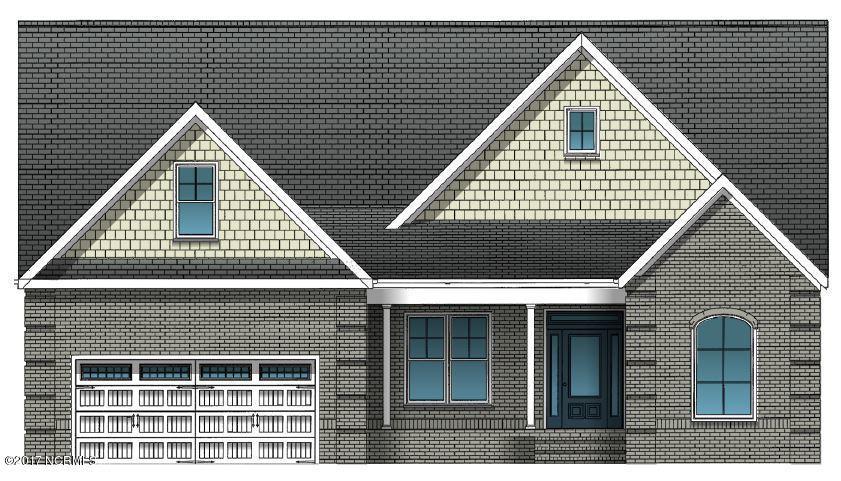 Carolina Plantations Real Estate - MLS Number: 100092565