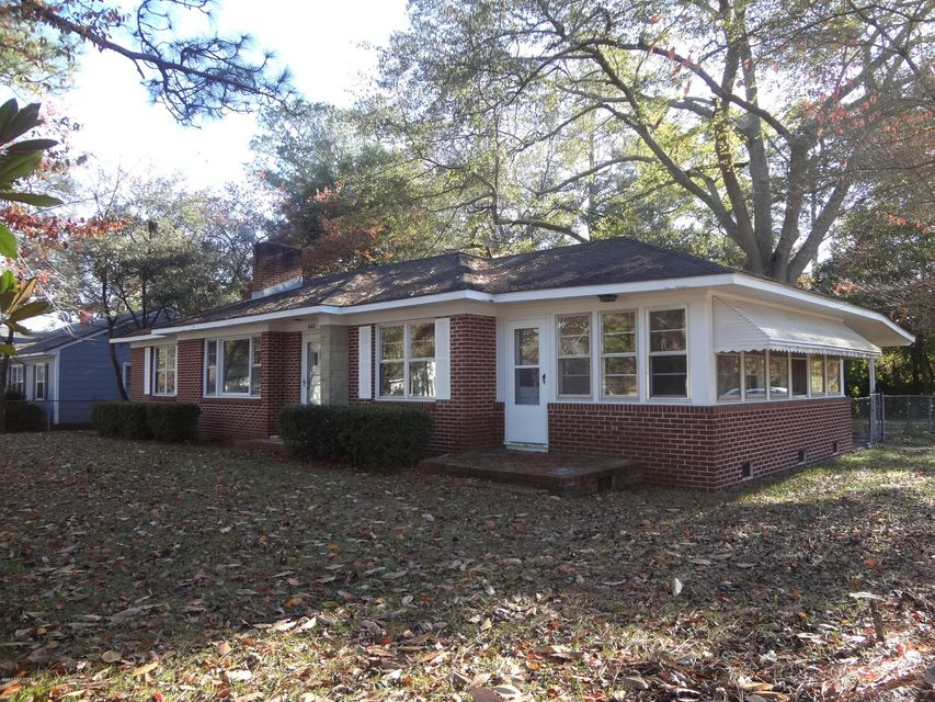 Property for sale at 540 Cannon Boulevard, Grifton,  NC 28530