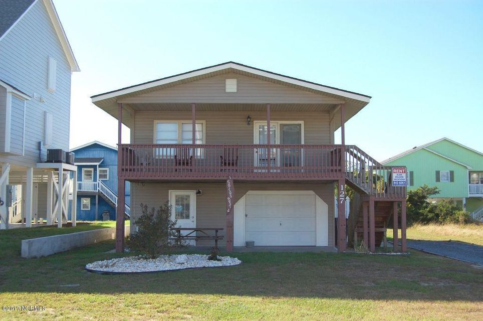 RE/MAX at the Beach - MLS Number: 100092700