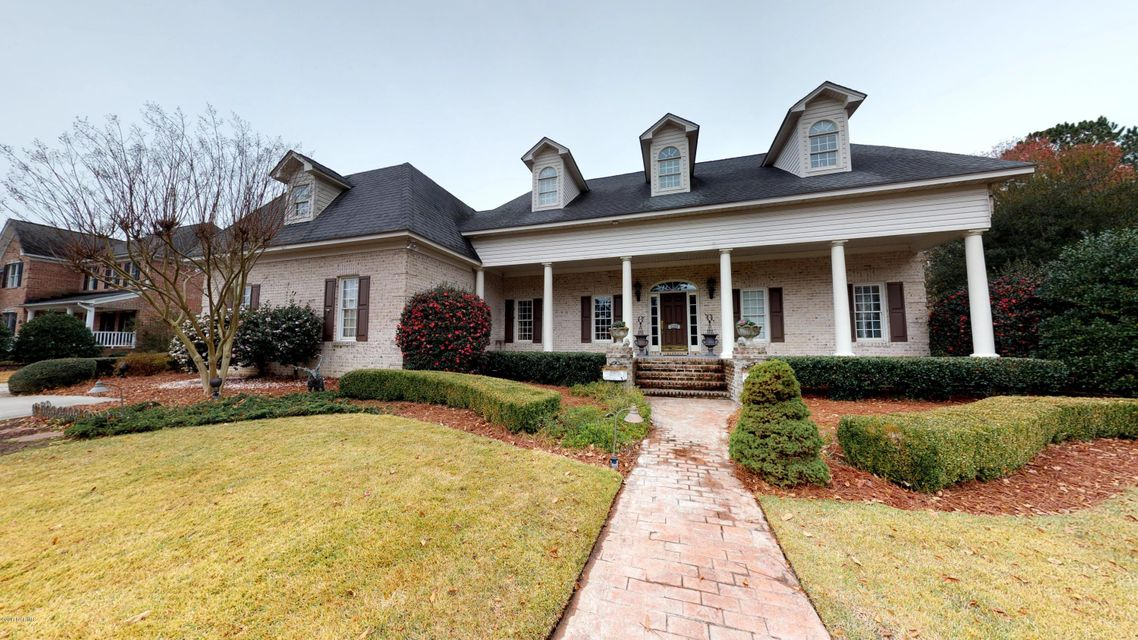 Property for sale at 3500 Wyneston Road, Greenville,  NC 27858