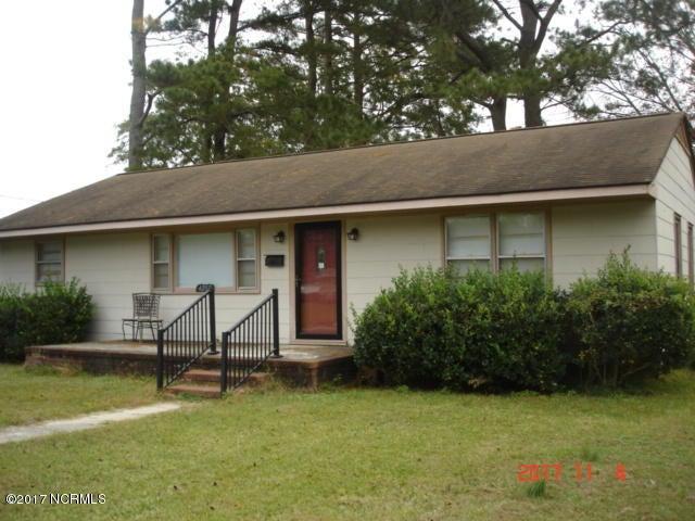 Property for sale at 4257 Juanita Avenue, Ayden,  NC 28513