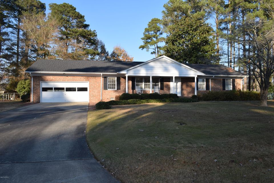 Property for sale at 637 Village Drive, Grifton,  NC 28530