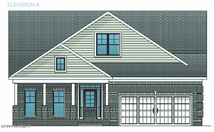 Carolina Plantations Real Estate - MLS Number: 100092964