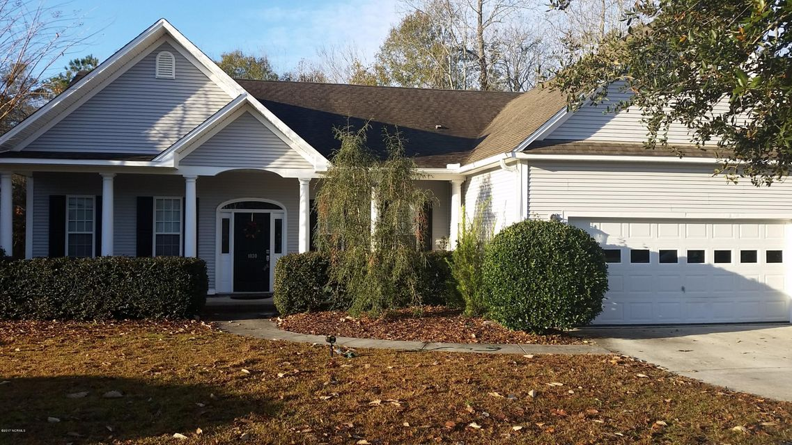 Carolina Plantations Real Estate - MLS Number: 100092191