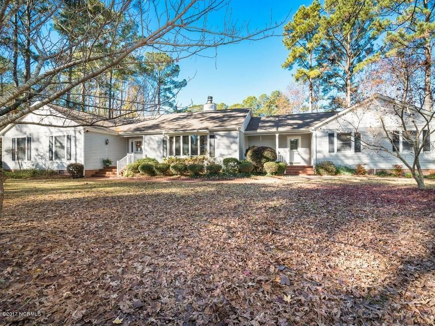 Property for sale at 6105 Horton Road, Oriental,  NC 28571