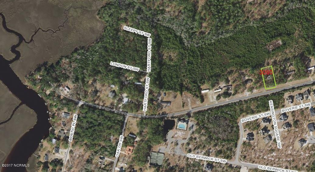 Carolina Plantations Real Estate - MLS Number: 100093668