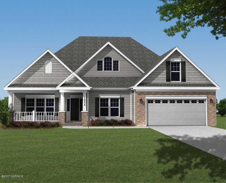 Property for sale at 2100 Moxie Lane, Winterville,  NC 28590