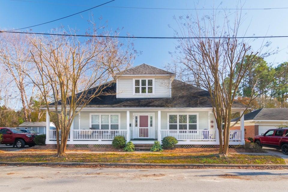 Property for sale at 213 Fleming Street, Washington,  NC 27889