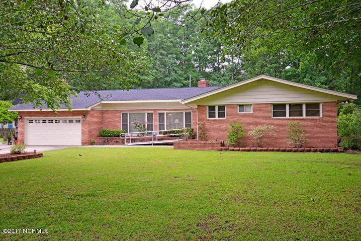 Property for sale at 608 Lucille Drive, Tarboro,  NC 27886