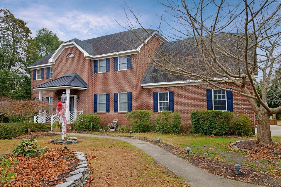 Property for sale at 1304 Largo Road, Greenville,  NC 27858