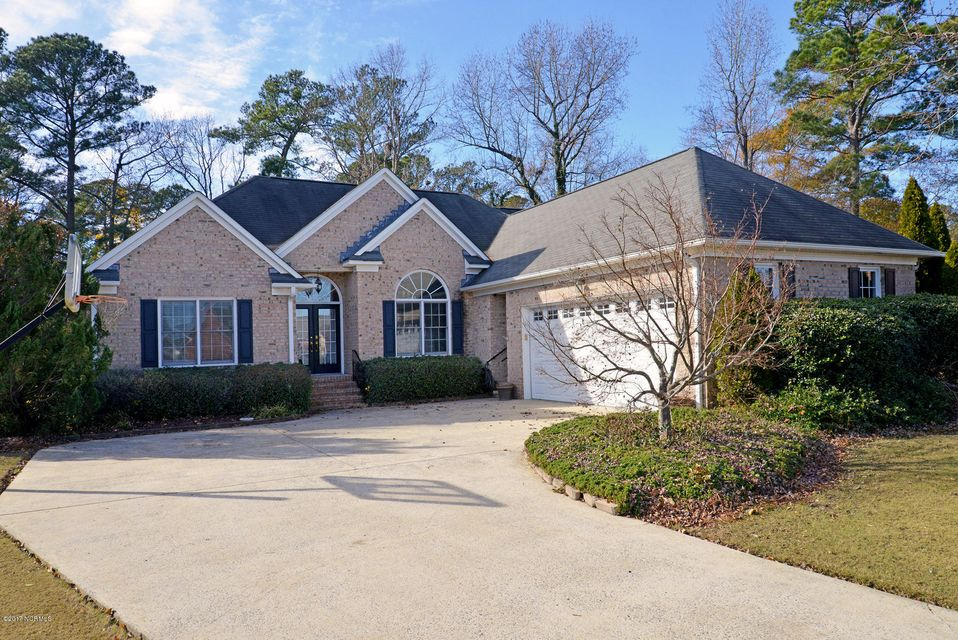 Property for sale at 3316 Edwards Court, Greenville,  NC 27858
