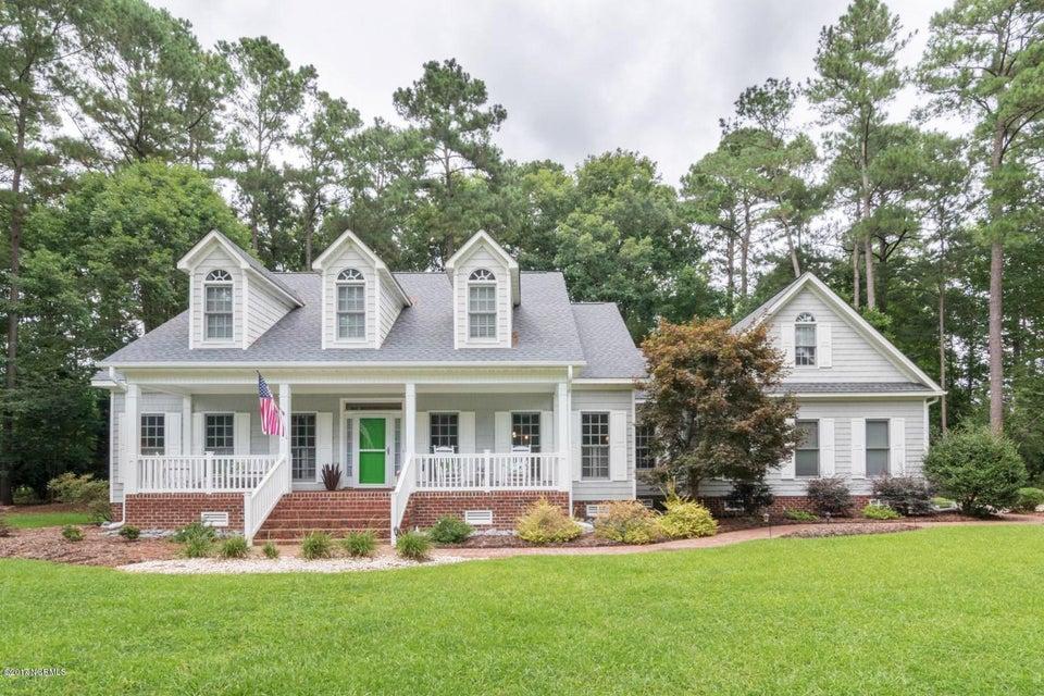 Property for sale at 100 Rappahannock Drive, Chocowinity,  NC 27817