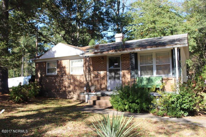 303 Collins Drive,Enfield,North Carolina,3 Bedrooms Bedrooms,5 Rooms Rooms,1 BathroomBathrooms,Single family residence,Collins,100094482