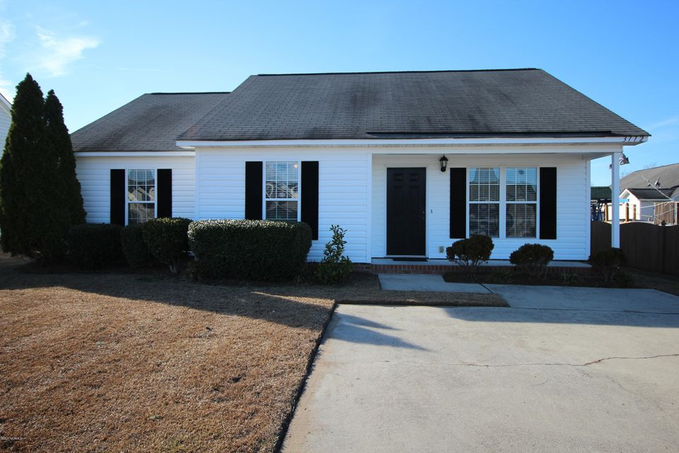 Property for sale at 3772 Dover Drive, Ayden,  NC 28513