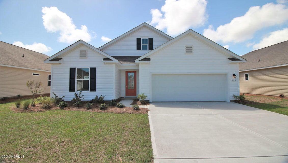 Carolina Plantations Real Estate - MLS Number: 100094536