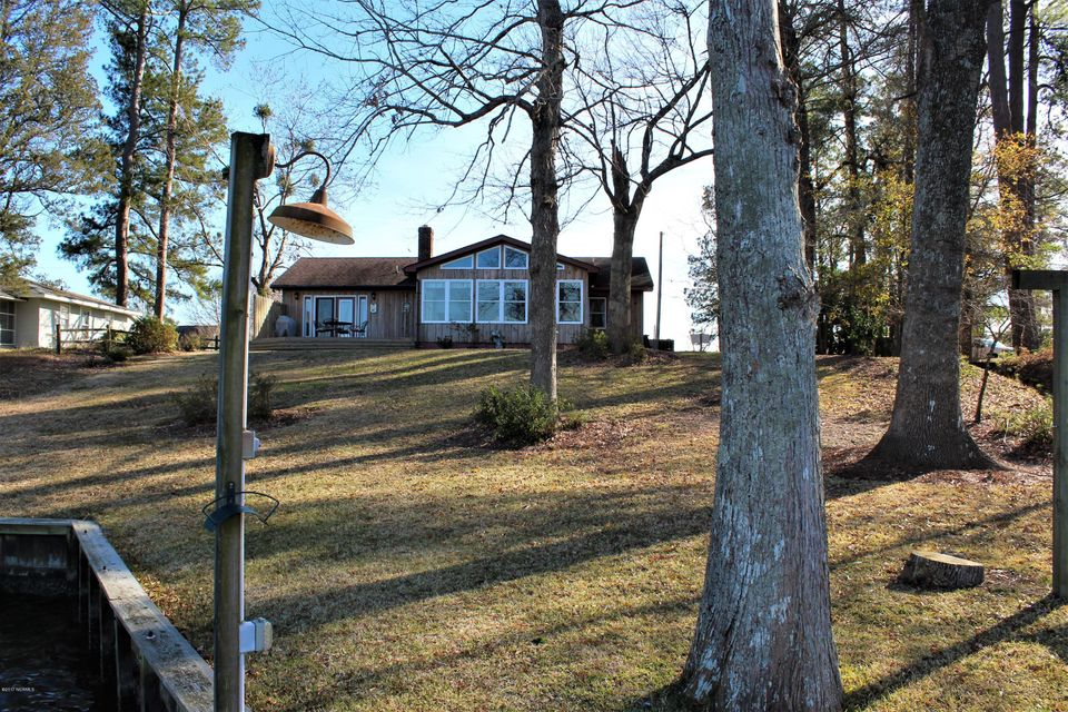 Property for sale at 1123 Teachs Point Road, Bath,  NC 27808