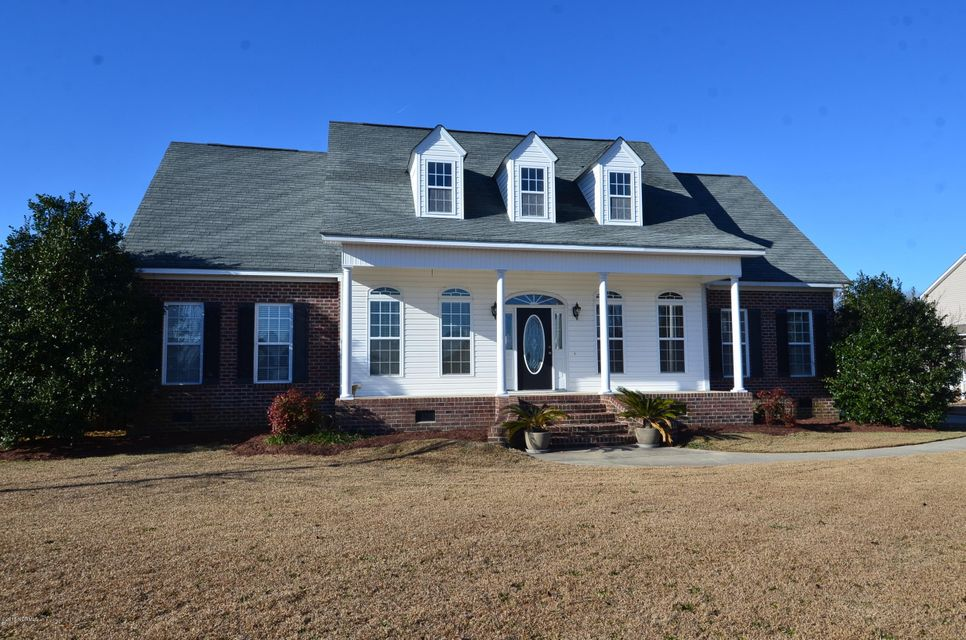 Property for sale at 2580 River Oak Drive, Greenville,  NC 27858