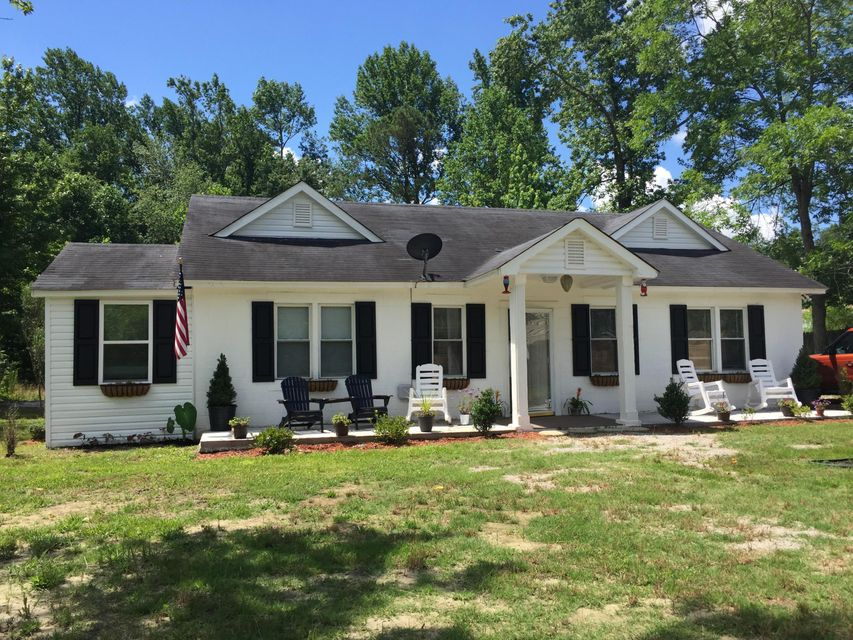 Property for sale at 6307 Stantonsburg Road, Farmville,  NC 27828