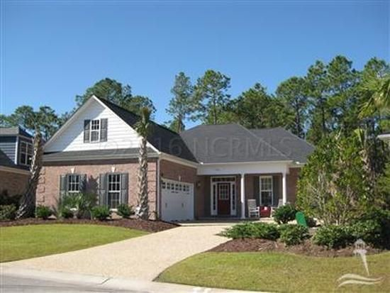 Carolina Plantations Real Estate - MLS Number: 100094895