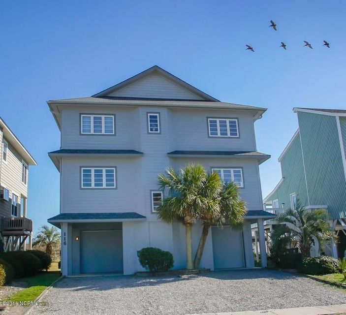 RE/MAX at the Beach - MLS Number: 100095596