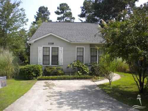 Carolina Plantations Real Estate - MLS Number: 100094951