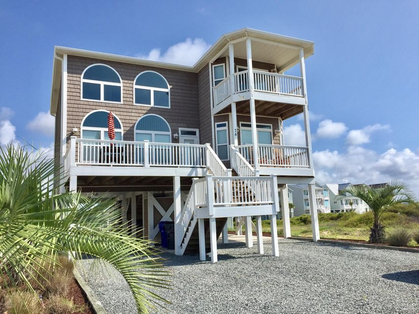 RE/MAX at the Beach - MLS Number: 100094992