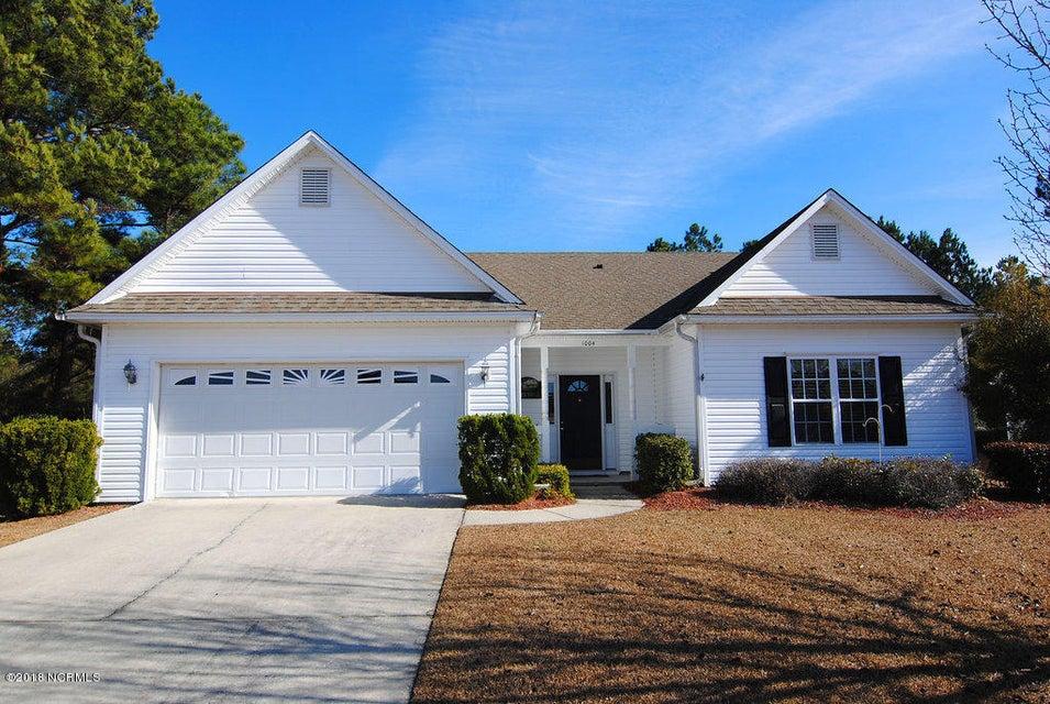 Carolina Plantations Real Estate - MLS Number: 100095031