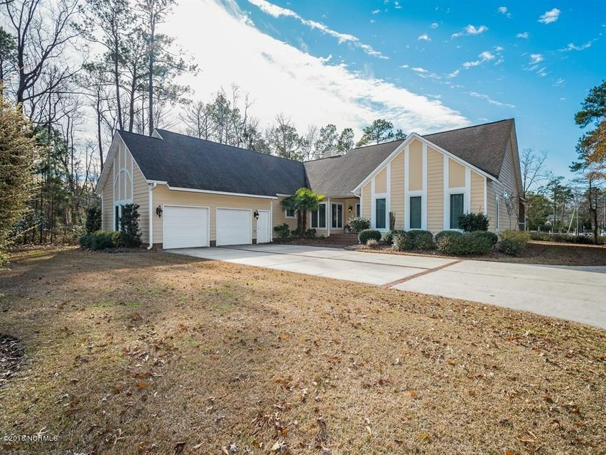 Property for sale at 310 Whittaker Point Road, Oriental,  NC 28571
