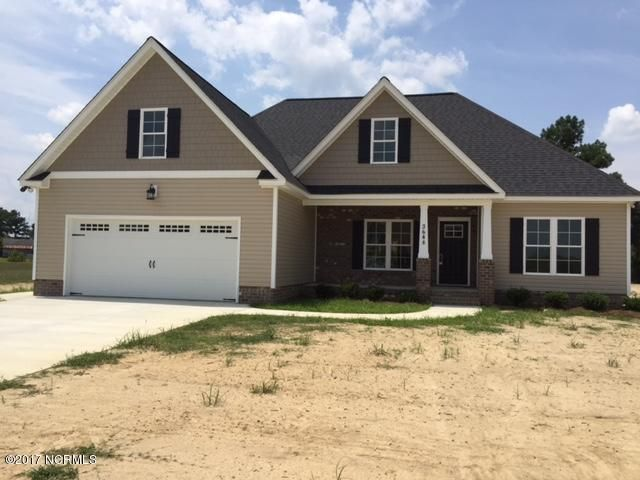 Property for sale at 3648 New Town Court, Farmville,  NC 27828